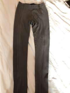 BCBG Maxaria leggings-  XS