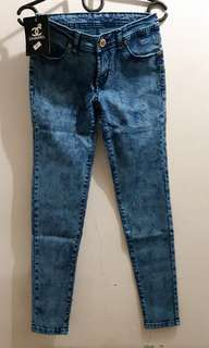 Blue Jeans *NEW*