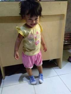 Child Manghihilot