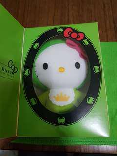 McDonald's Hello Kitty Frog Prince 2013