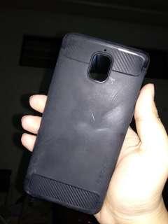 OnePlus 3/3T Spigen Case