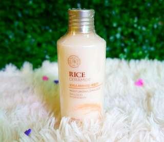 The Faceshop Rice Ceramide Moisturizing Emulsion