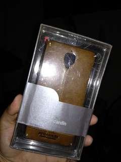 Original Pierre Cardin Leather Case for OnePlus 3T/3