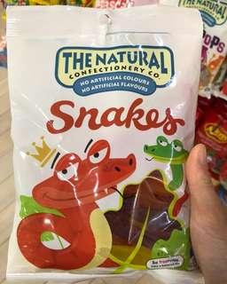 健康澳洲糖果,小朋友食都無問題