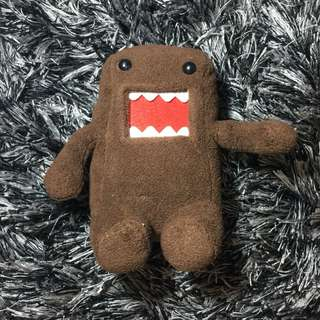 Domo stuff toy plushie