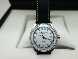 FREDERIQUE CONSTANT Vintage Healey Auto Ltd Ed BNew in Box w papers Authentic