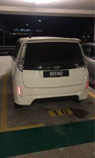 Alza for rent Monthly Promotion