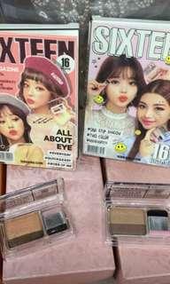 Eyeshadow 2 tone