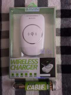 Bavin Charger and Cable