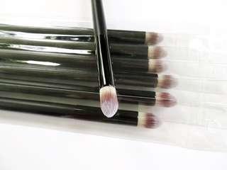 Black Mink Eyeshadow Brushes