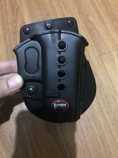 Glock17 Holster