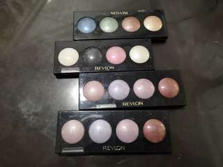 Revlon Illuminance Cream Eye Shadow