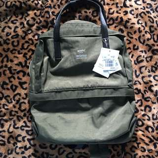Anello Backpack (Army Green)