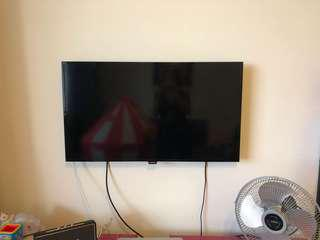"Philips 40"" Full HD Slim LED TV"