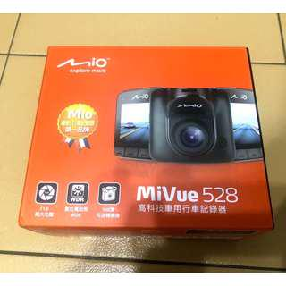 Mio MiVue™ 528 行車紀錄器 可攜式 可拆卸主機