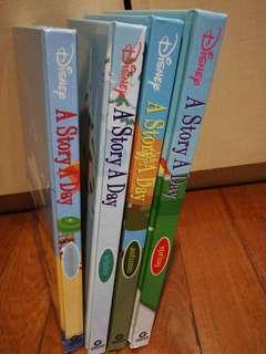 Disney - A Story A Day
