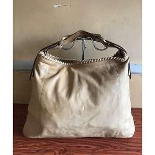 VERA PELLE Brand Shoulder Bag