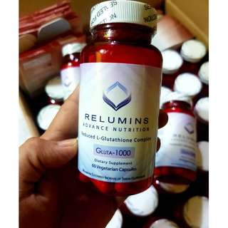 Relumins Gluta-1000