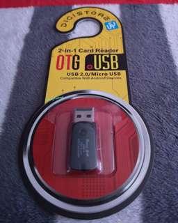 OTG USB