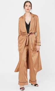 Thavia Candice Coat