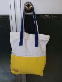 Chocoolate 帆布袋