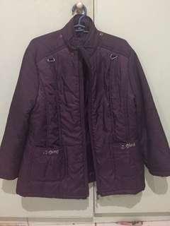 pre loved autumn/winter jacket