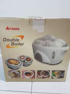 DOUBLE BOILER- Amway