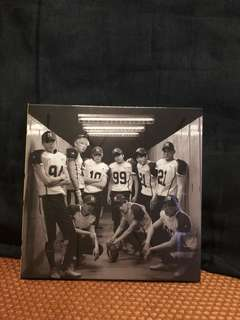 EXO Love Me Right repackage