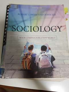 SC1101E Textbook