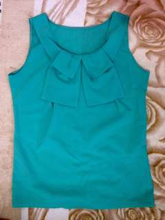 Formal Sleeveless