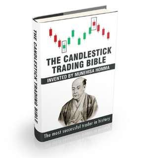 The Candlestick Trading Bible E-book