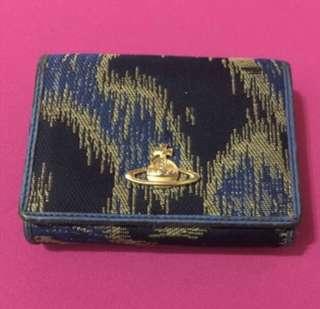 Vivienne Westwood 銀包 vivienne Westwood wallet