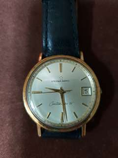 Few pcs Eterna Matic vintage watch