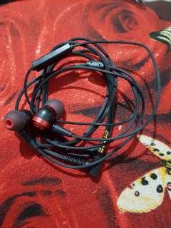 Elecom Earphones