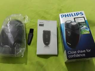 Brandnew Philips Electric Shaver