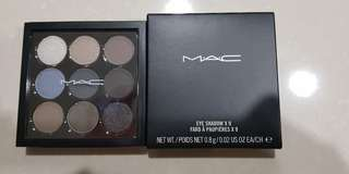 Brand new mac eye shadow