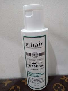 ERHA HAIR GROW SHAMPOO