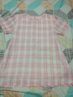 Maternity blouse