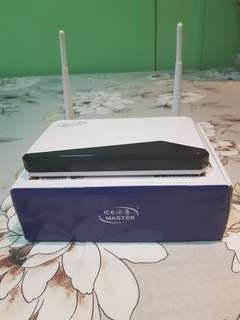 Ice master android tv box