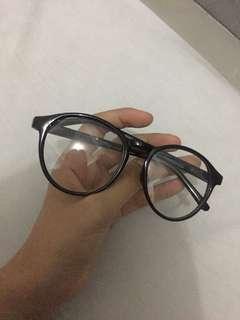 kacamata sunglasess hitam