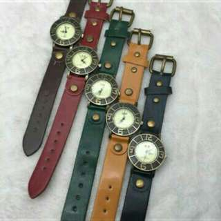 VINTAGE WATCH COD AVAILABLE