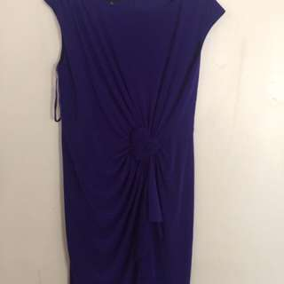 SALE!!! Jones New York - plus size dress