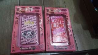 juicy couture iphone 5 case