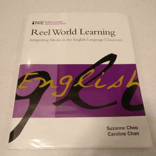 Reel World Learning: Intergrating Media in the English Language Classroom
