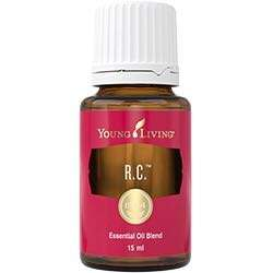 🚚 Young Living RC Essential Oil 15ml
