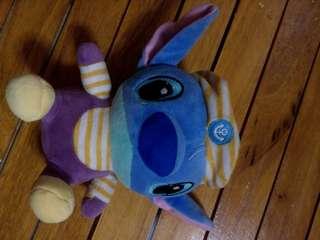 Fun Toys| Stitch