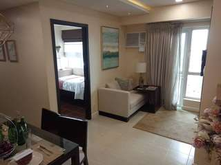 12k monthly 1Bedroom Condo in Pasig near BGC