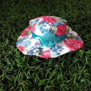 Topi anak 1th