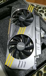 Gtx 970 amp! Omega