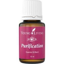 🚚 Young Living Purification Essential Oil 15ml